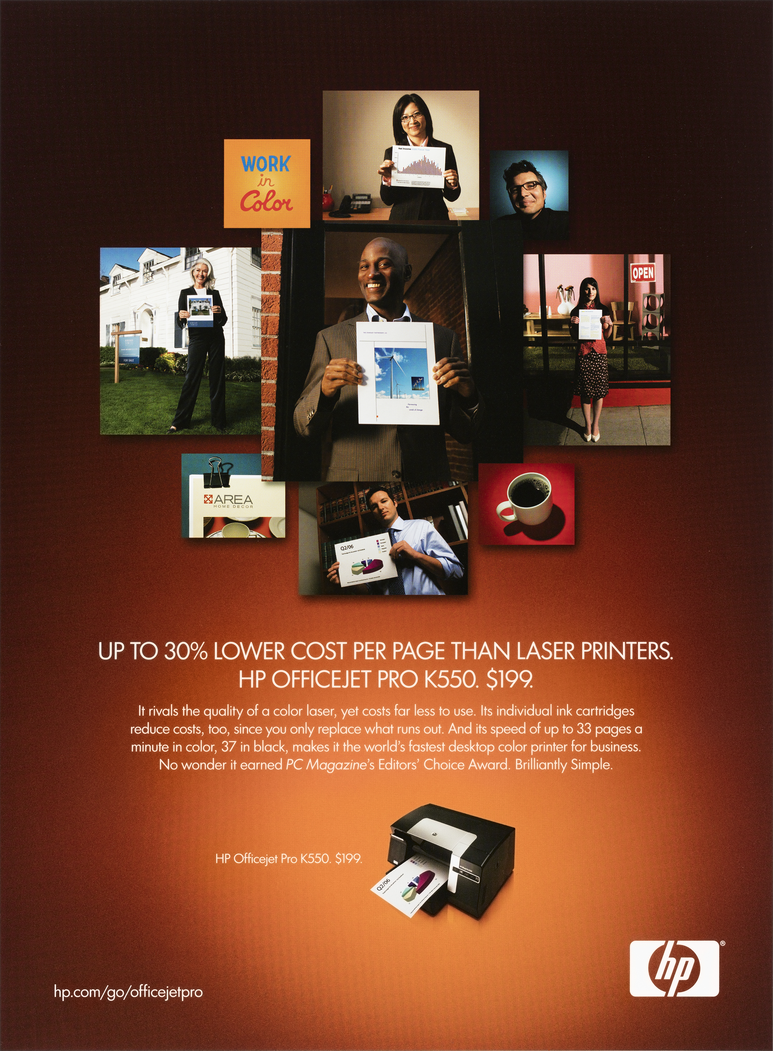 Lowest Cost Per Page Color Laser Printer Cheapest Printer Home